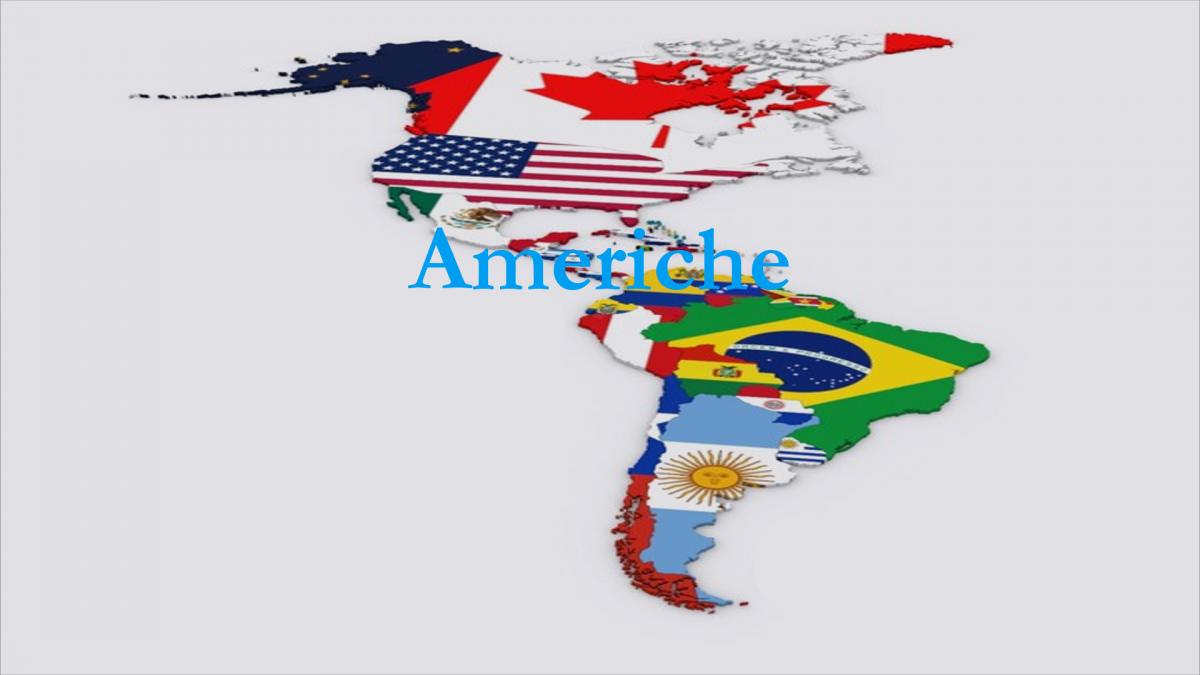 Americhe