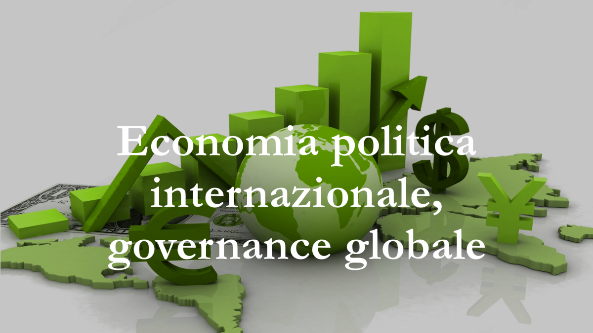 Governance-globale