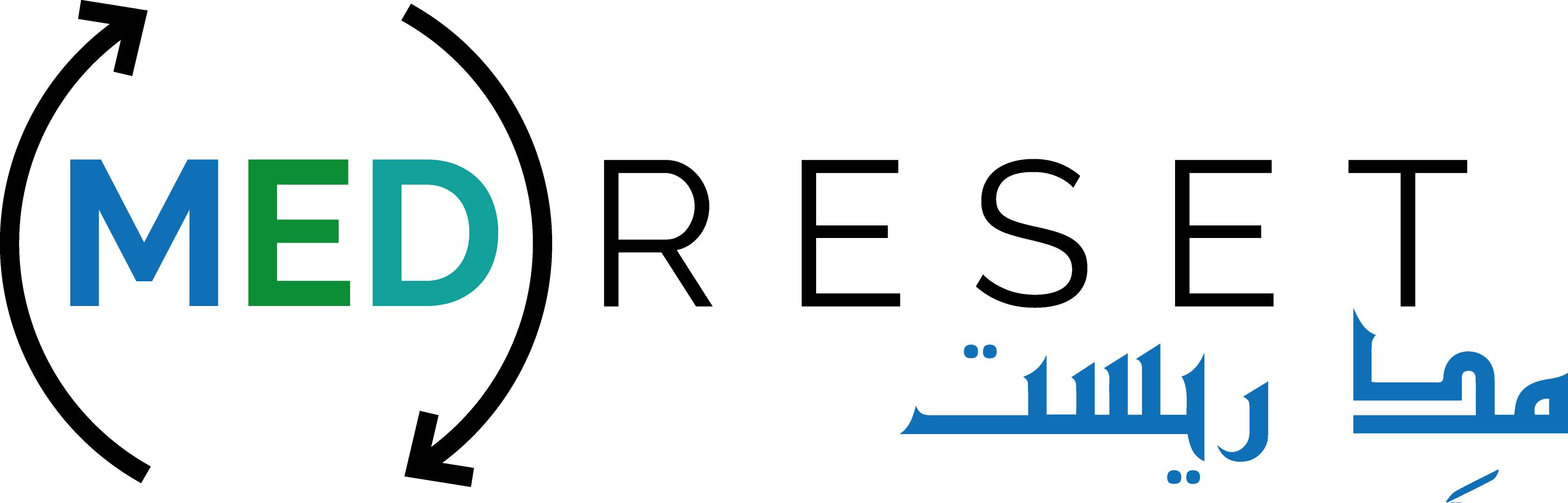 Logo Medreset