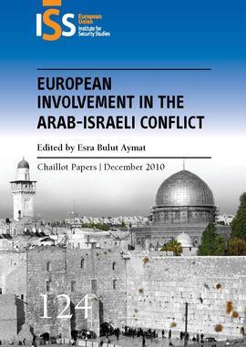 causes arab israeli conflict essay