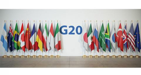 Cryptocurrency regulation g20 assess multilateral responses