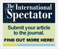 The International Spectator - Guidelines for Authors | IAI